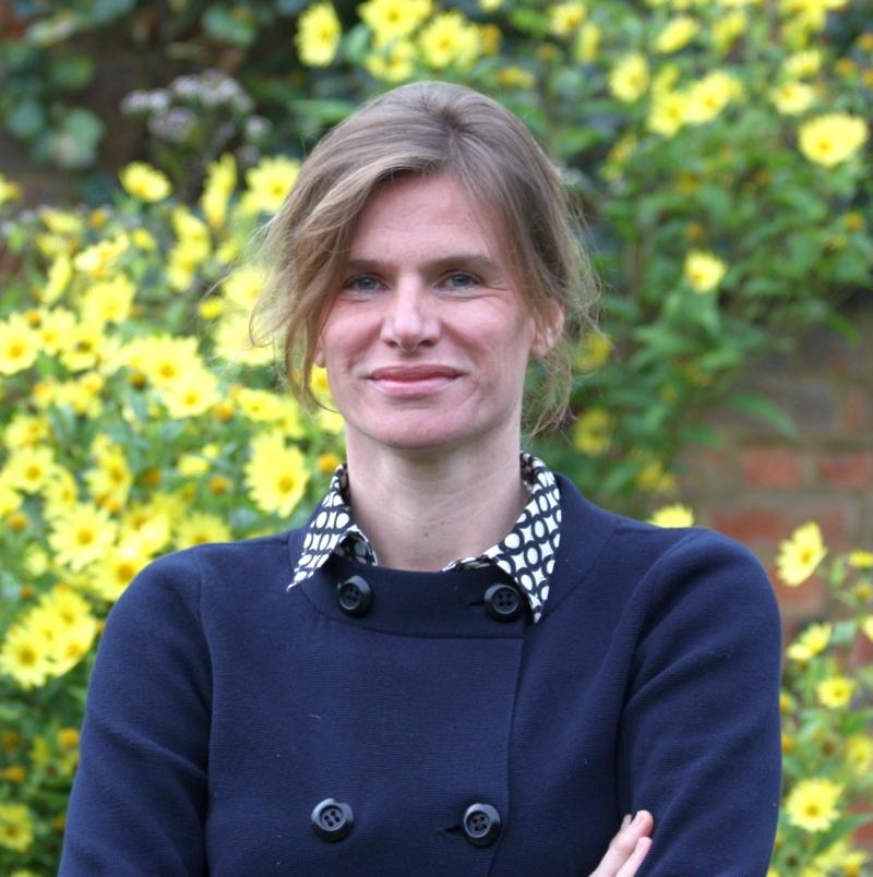 Mariana Mazzucato, autorka Przedsiębiorczego Państwa