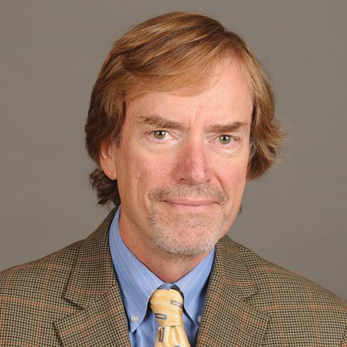 Randall L. Wray jeden z ojców założycieli MMT