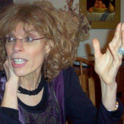 Margaret R. Somers socjolożka
