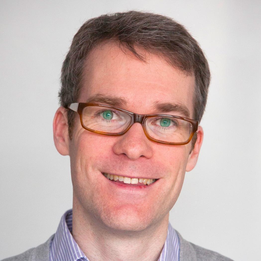 Dirk Ehnts. MMT economist