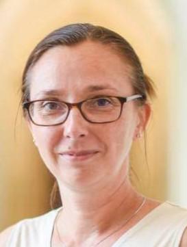 Anna Zachorowska - Mazurkiewicz. Ekonomistka feministyczna.
