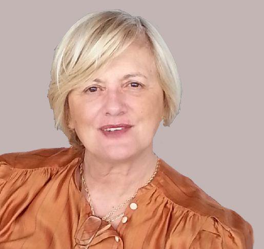 Maria Cristina Marcuzzo