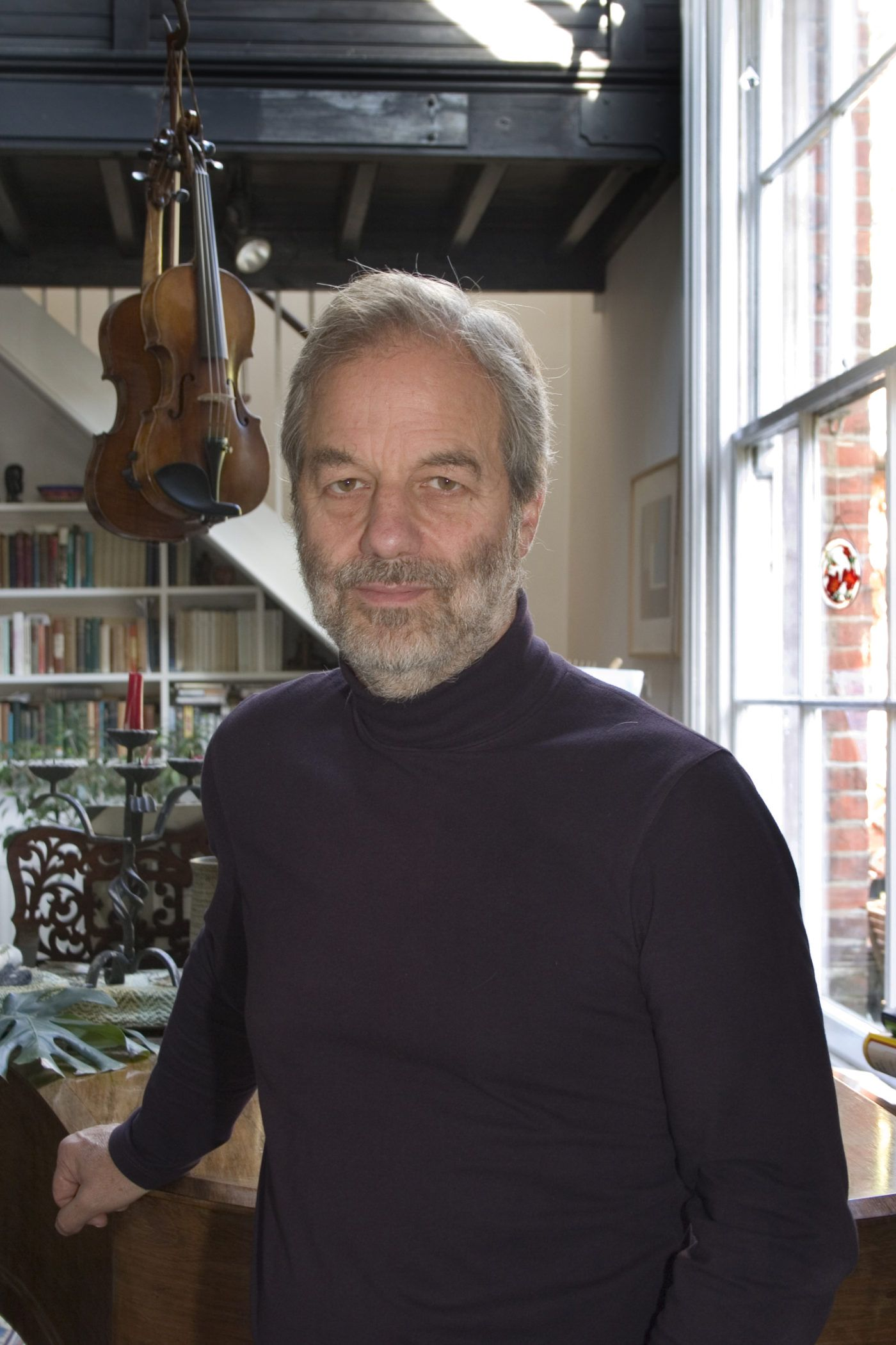 Jan Toporowski